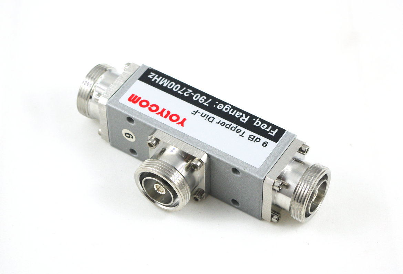 Din Female Type RF Cavity Power Tapper 6-30dB